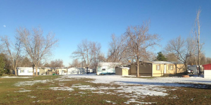 Vulnerability of Manufactured Home Owners in Boulder