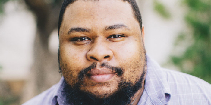 Outsources: Setting the Table with Michael Twitty – Food, History, and Sexual Identity in the South