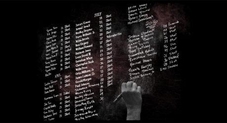 Reveal: Guns and America's Murder Board