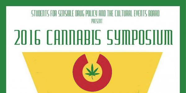 4/20 Cannabis Symposium at CU Boulder