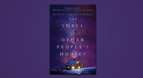 """Radio Book Club: Bonnie-Sue Hitchcock's """"The Smell of Other People's Houses"""""""