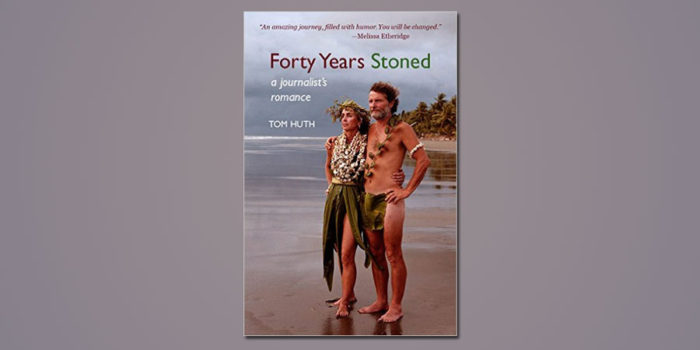 40 Years Stoned: A journalist's romance