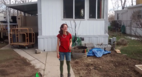 Voices from the Mapleton Mobile Home Park