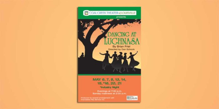 Coal Creek Theater Premiers Dancing at Lughnasa