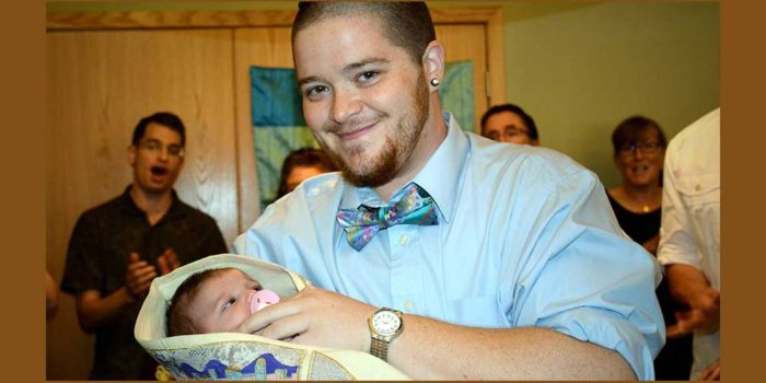 Outsources: Rafi Daugherty – Gestational Fathers and Queering Parenthood