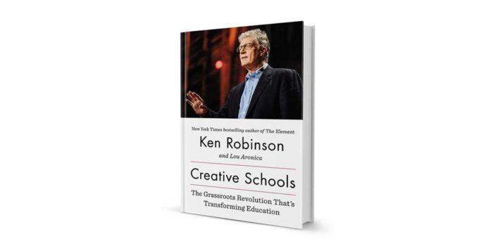 Sir Ken Robinson: Creative Schools
