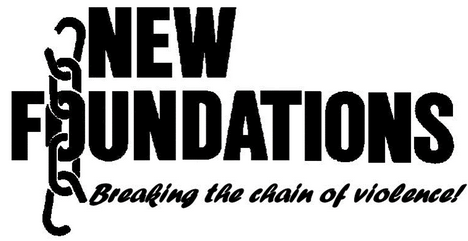 Dot Org: New Foundations Non-Violence Center