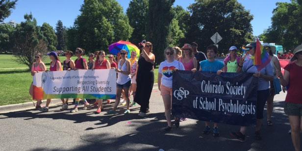 Denver 2016 Pride Fest
