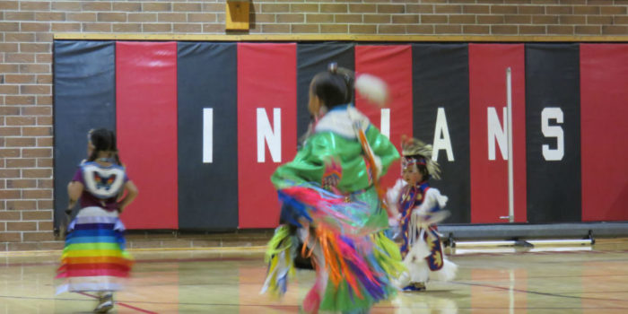 The Psychological Effects of American Indian Mascots on Youth