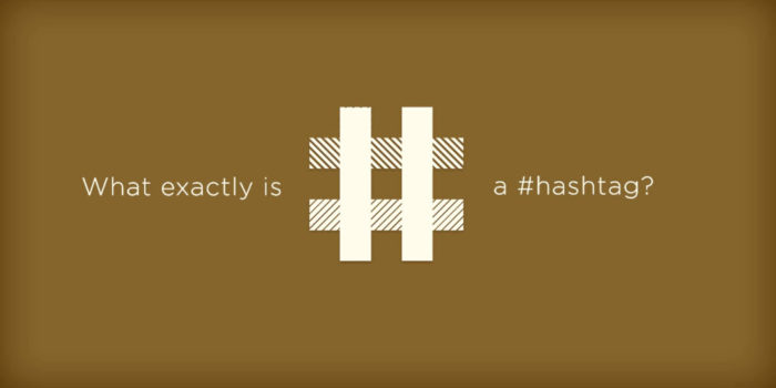 Tech Talks: #Hashtag Roundtable