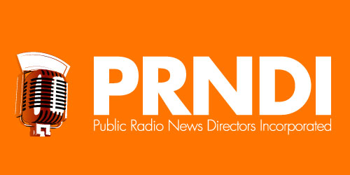 KGNU Receives First Place PRNDI Award