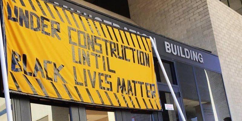 Denver SURJ Activists Arrested for Civil Disobedience