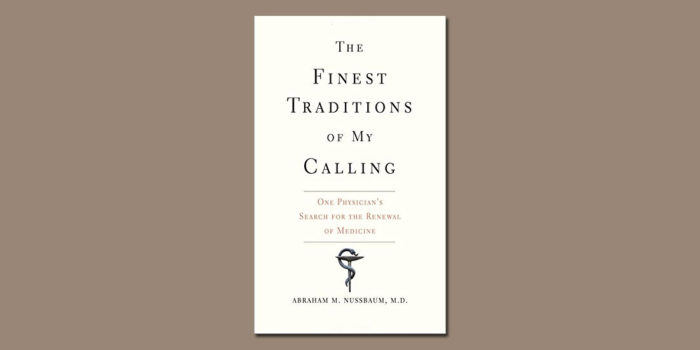 Radio Book Club: The Finest Traditions of My Calling
