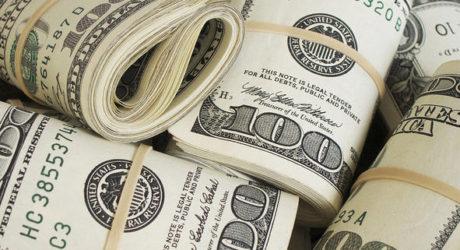 Conflict Resolution: Money