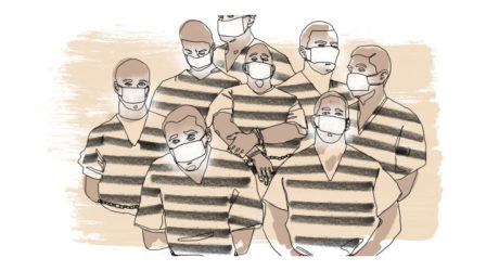 Reveal: Sick on the Inside-Behind Bars in Immigrant Only Prisons