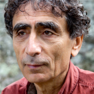 Dr. Gabor Maté: Trauma and Addiction