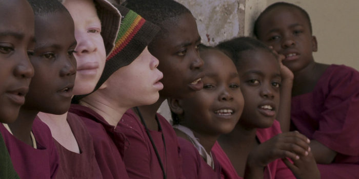 Moondance Film Festival: The Boy from Geita