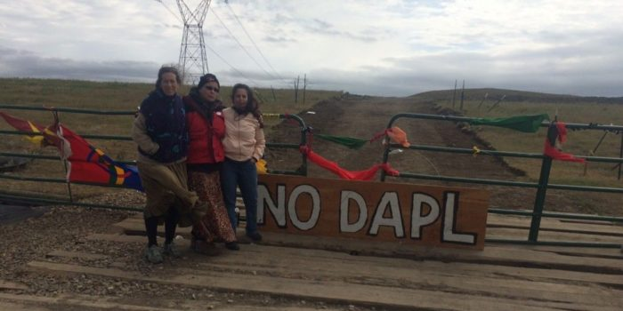Resistance Radio: Denver Friends of Standing Rock