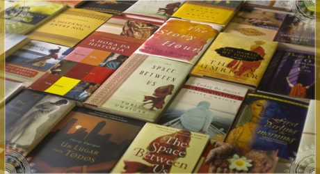 After Hours at the Book Club: JLF in Boulder – Thrity Umrigar