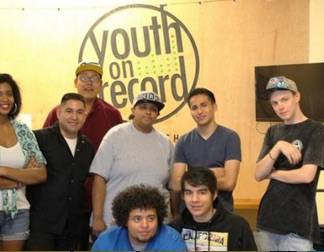 Dot Org: Youth on Record