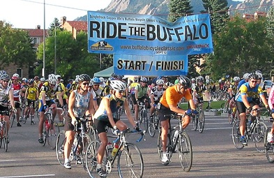Dot Org: Buffalo Bicycle Classic