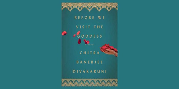 After Hours at the Book Club: JLF in Boulder – Chitra Divakurini