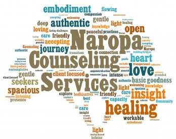 Dot Org: Naropa Community Counseling