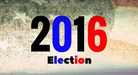 Message Control – How News is Made on the Presidential Campaign Trail