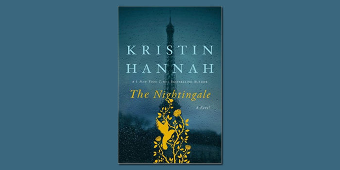 "Booktalk: Novelist Kristin Hannah and ""The Nightingale"""