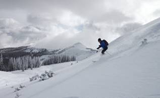 Late snow brings relief to Colorado ski areas