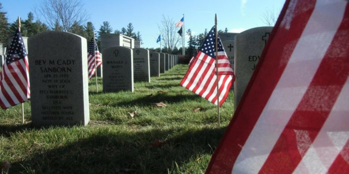 End of Life: Veterans