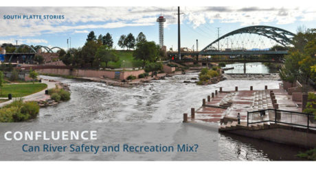 Can River Safety and Recreation Mix?