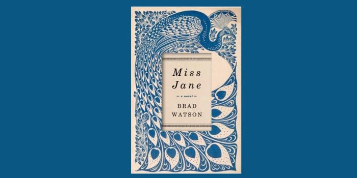 "Afterhours at the Bookclub: Brad Watson and ""Miss Jane"""