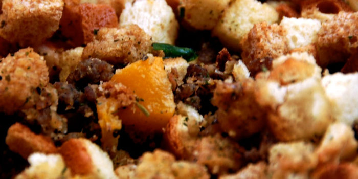 Radio Nibbles: Stuffing Story