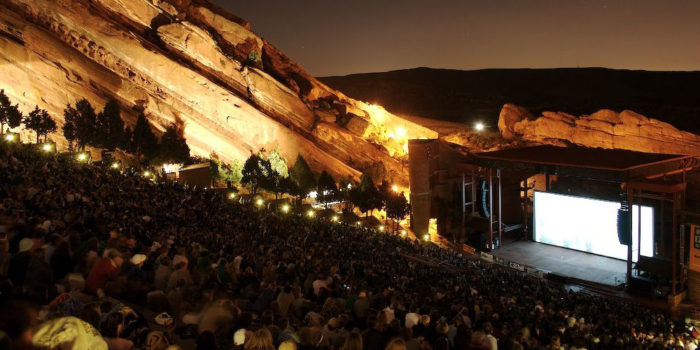 Disability Rights Activists Sue Red Rocks For Access