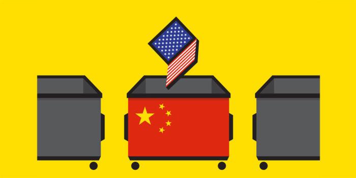 Reveal: America's digital dumping ground