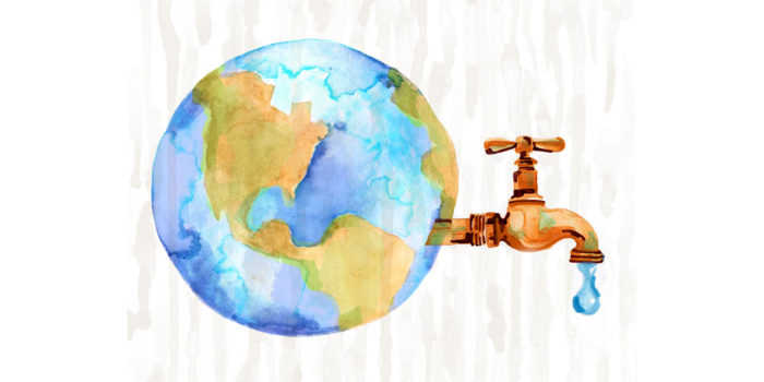 Reveal – Water wars: Fighting over our most precious resource