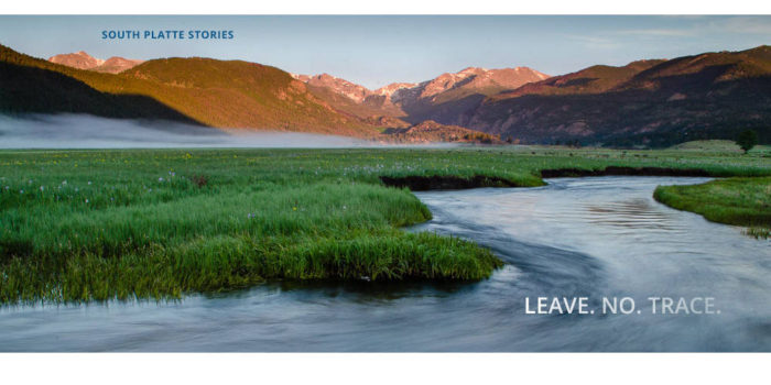 H2O Radio: Leave No Trace