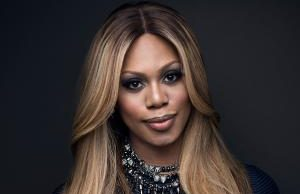 Laverne Cox urges inclusion and justice at CU Boulder talk