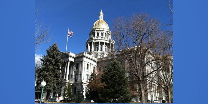 Consultant Picked To Help Update Colorado Legislature's Harassment Policy