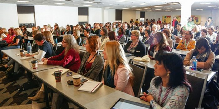 Sensi: Women Grow Leadership Summit