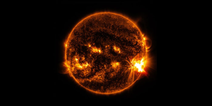 Hemispheres: Exploring The Sun
