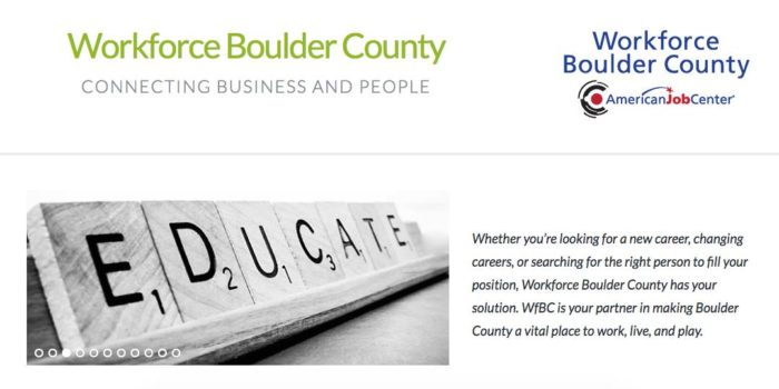 Tech Talks: Boulder County Workforce Council Tour