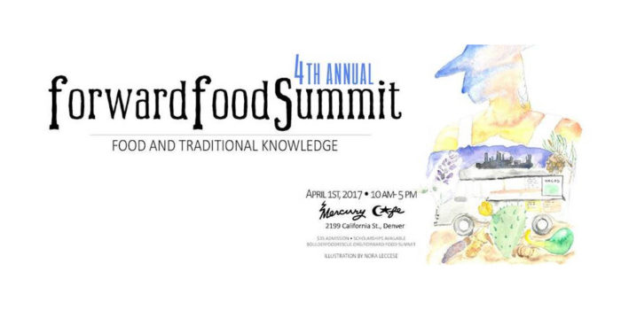 Generational Food: 4th Annual Food Forward Summit