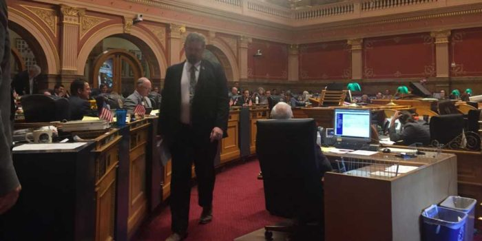 Colorado Senate Passes Budget Despite Reservations From Many
