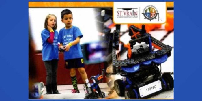 Tech Talks: VEX IQ Robotics Showcase