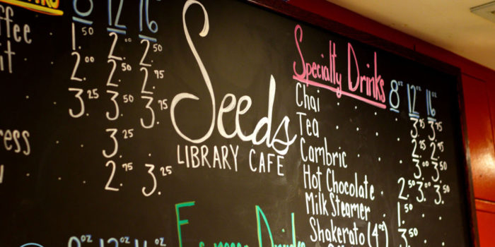 Boulder Cafe Focuses on Locally Sourced Ingredients