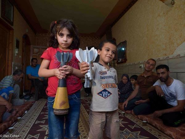 Killing Gaza – Max Blumenthal