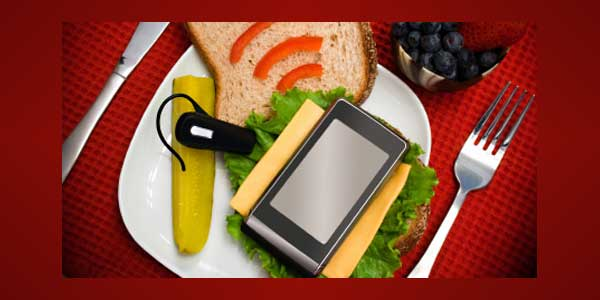 Tech Talks: Technology in Food Service, Part 2