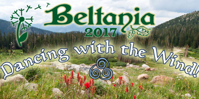 10th Annual Beltania Festival Kicks off May 18